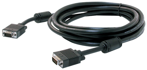 10ft VGA Male to Male Cable