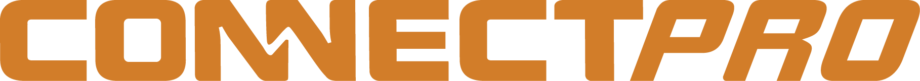 ConnectPRO Logo