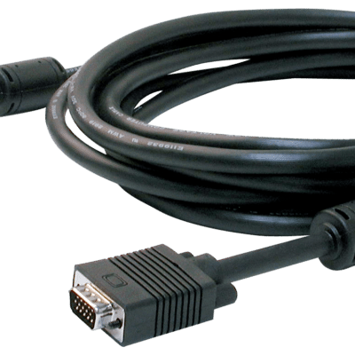 6ft VGA Male to Male Cable
