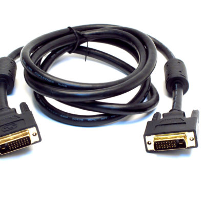 6 ft DVI Premium Cable